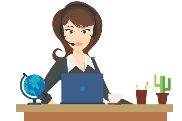Affordable Virtual Receptionist Virtual Receptionist Services