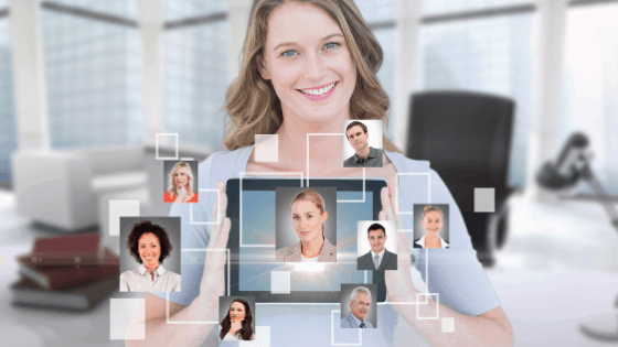 build virtual culture