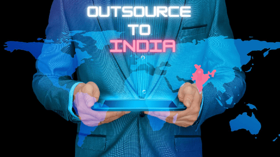 business outsourcing to India